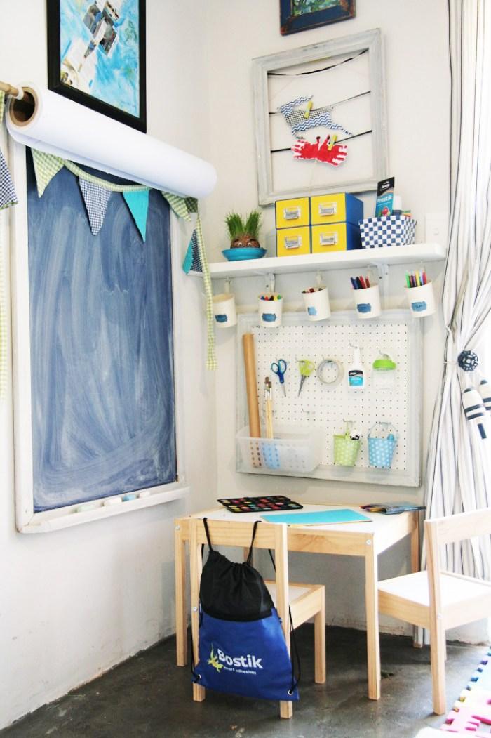 Bostik Craft Corner 6