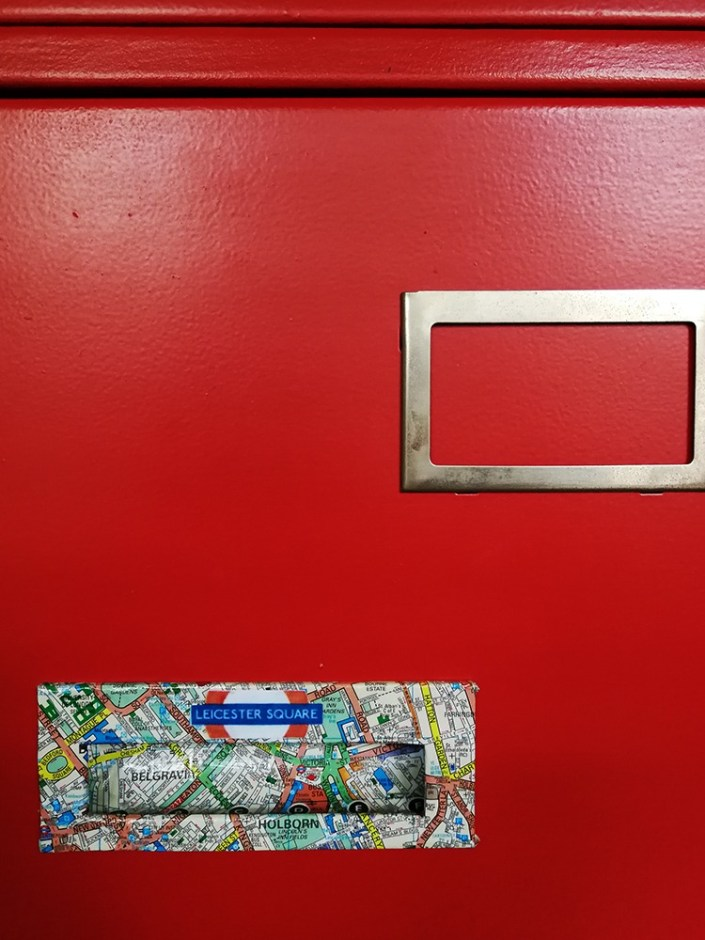 red filing cabinet underground map