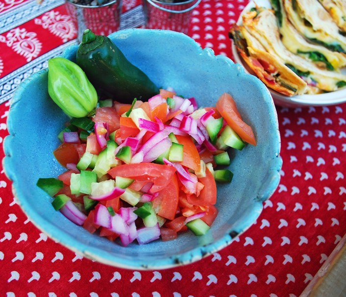 tomato-cucumber-and-onion-salsa-in-a-rustic-bowl