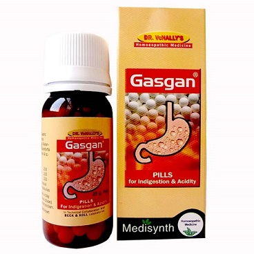 Gasgan Forte Pills for Indigestion,