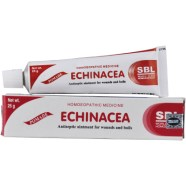 SBL Pomade Echinacea Ointment for Boils and Chronic Ulcers