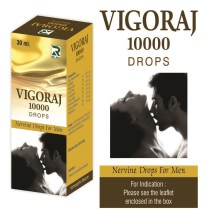 Homeopathy Vigour & Stregth Drops (medicine) for Men