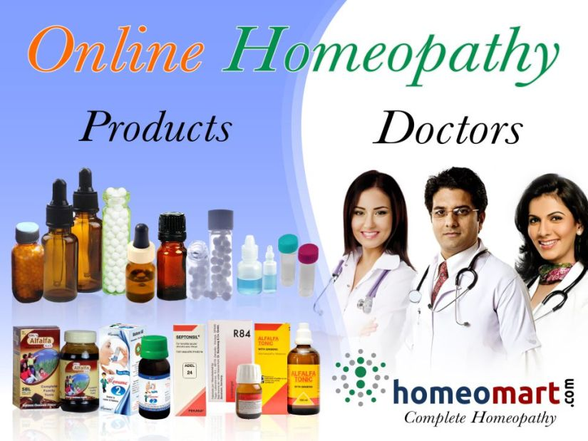 online homeopathic products and services - homeomart.com