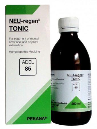 Adel 85 NEU-regen Tonic for mental exhaustion, physical tiredness