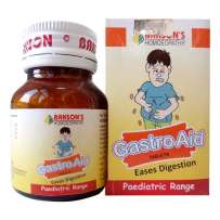 Bakson Gastro Aid for acidity and indigestion