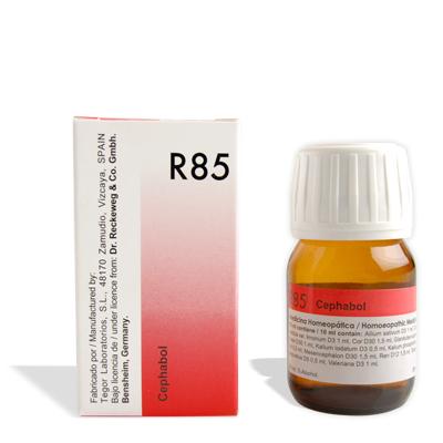 Dr.Reckeweg R85 drops High Blood pressure drops, High BP treatment