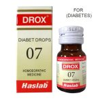 DROX 7 DIABET Drops For Diabetes