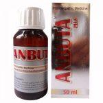 Homeopathic Immunity medicine, Natel Neutratec Anbuta Plus drops - immunity booster