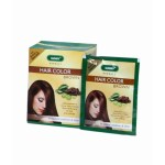 Baksons Sunny Herbals Hair Color brown comes with the goodness of arnica & jaborandi for natural color, conditioning and shine