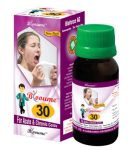 Blooume 30 RHINITISAN for chronic cold, sinusitis