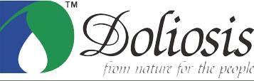 Doliosis Homeopathy Logo