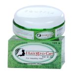Fourrts HairGro Gel with Arnica Montana, Cantharis, Jaborandi, Brahmi, hair aid homeopathy, homeopathy medicine for hair growth
