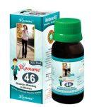 Blooume 46 Ashokasan Tonic - Reduces Bleeding in Women