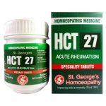 St. George HCT No 27-Acute Rheumatism