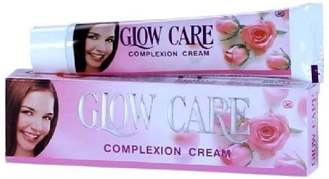 Lords GLOW CARE top complexion cream, Homeopathic Fairness formula with Berberis Aqui, Ledum pal