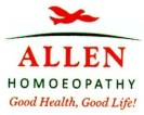Allen Homeopathy Hyderabad Company Logo