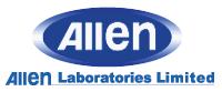 Allen Laboratories Limited company logo