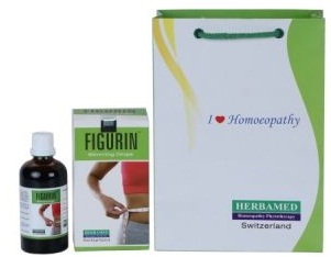 Homeopathy for weight Loss