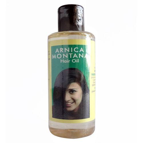 Baksons Arnica Montana Hair Oil