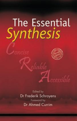 Homeopathy book – The Essential Synthesis. Author Schroyens Frederik