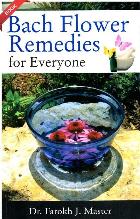 Bach Flower Remedies List , Buy 38 Bach flower therapies online