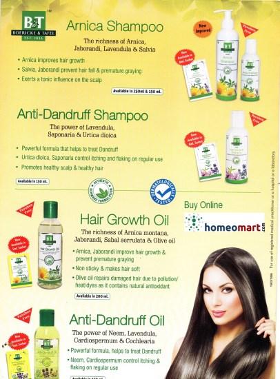 Best Hair Growth Oil, paraben free