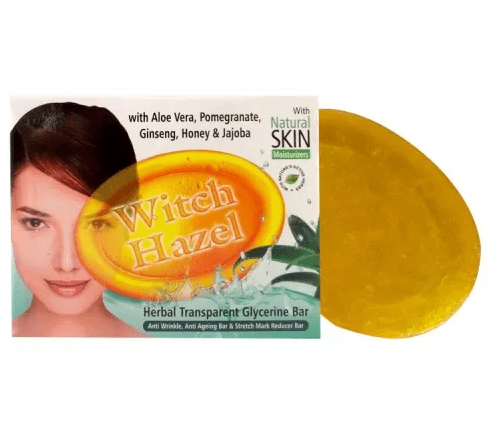 Best Witch Hazel Soap for Acne