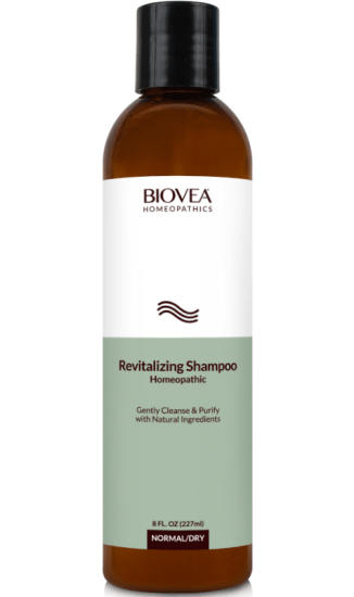 Hair Fall control Shampoo - Biovea revitalizer