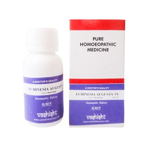 Vashisht Echinecia Augusta 1x Mother Tincture Tablets