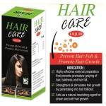 Dr.Raj Haircare Liquid, Prevents hair fall and Promotes Hair Growth