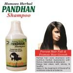 Dr.Raj Homoeo Herbal Pandhan Shampoo, Hair Fall Control and Hair Growth