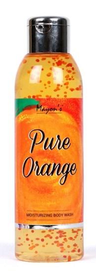 Mayons Pure Orange Moisturizing Bodywash