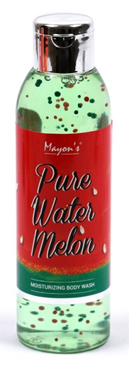 Mayons Pure Water Melon Moisturizing best Body wash