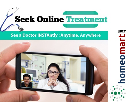 Homeopathy doctors online for expert advice