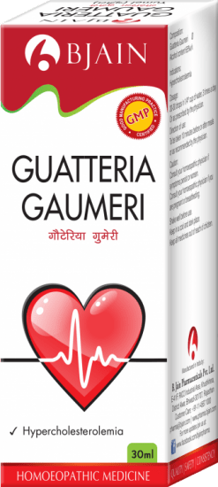 Guatteria Gaumeri (yumel), Homeopathy Medicine for high Cholesterol, Hypercholesterolaemia remedy