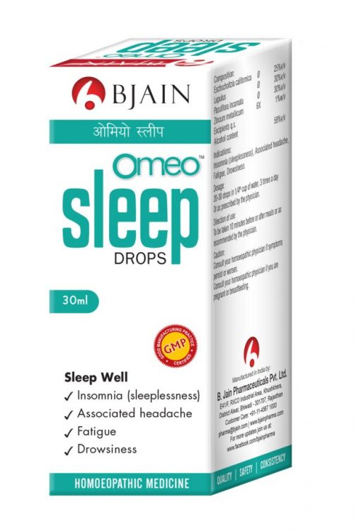 Learn These Homeopathic Remedies For Sleeplessness Insomnia