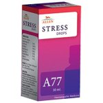Allen A77 Drops, Homeopathic Stress Medicine
