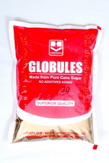 medilife homeopathy globules packet image