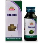 Wheezal Scaboil for Boils, Carbuncles, Ring Worms