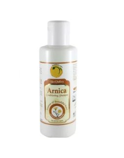 Bio Valley Arnica Conditioning Shampoo with Arnica & Ashwagandha