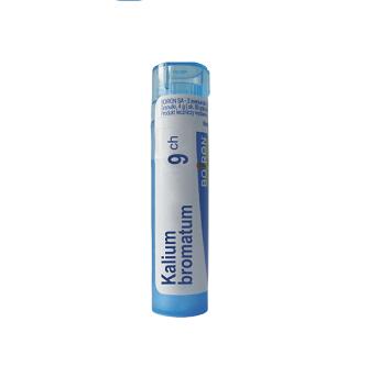 Boiron Kalium Bromatum 30c, 200c Homeopathy Pills