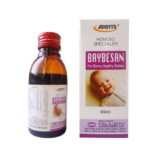 Homeopathy Tonic for Bonny Healthy Babies,60ml