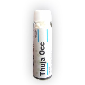 Thuja Occ Pills for Warts and Corns