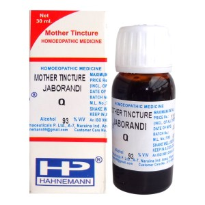 Trichosanthes Dioica Mother Tincture from Sbl, Dr Willmar