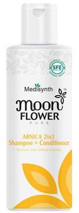 Medisynth Moonflower Arnica 2-in-1 Shampoo + Conditioner