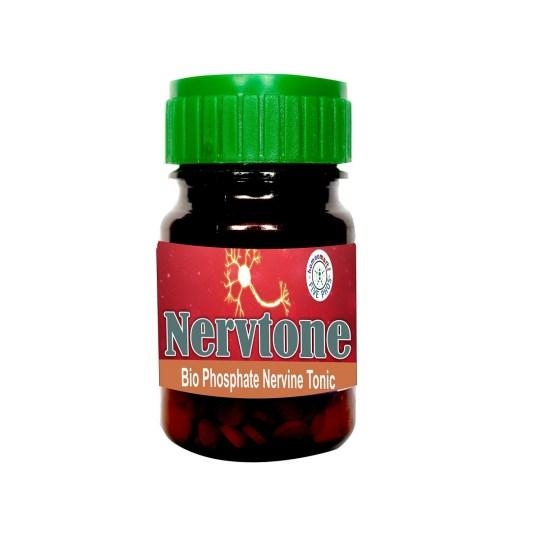Nerve tone Bio Phosphate Nervine Tonic 5 Phos