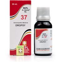 Homeopathy REPL37 Dropsy medicine
