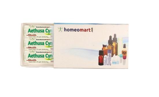 Aethusa Cynapium homeopathy pills