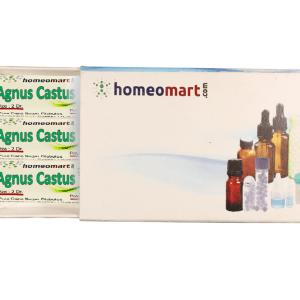 Agnus Castus homeopathy pills