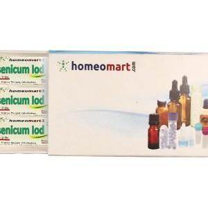 Arsenicum Iodatum homeopathy pills